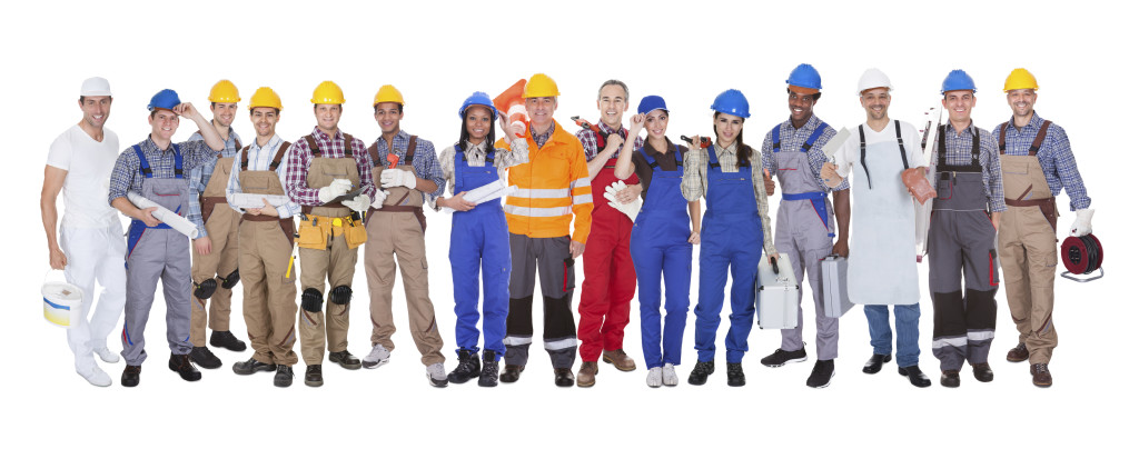 Wichita Construction Jobs