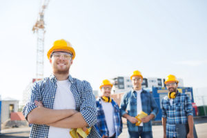 Wichita construction labor