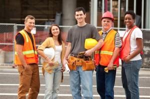 Construction Labor and Personnel Wichita KS