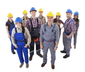 construction labor wichita ks - good employees