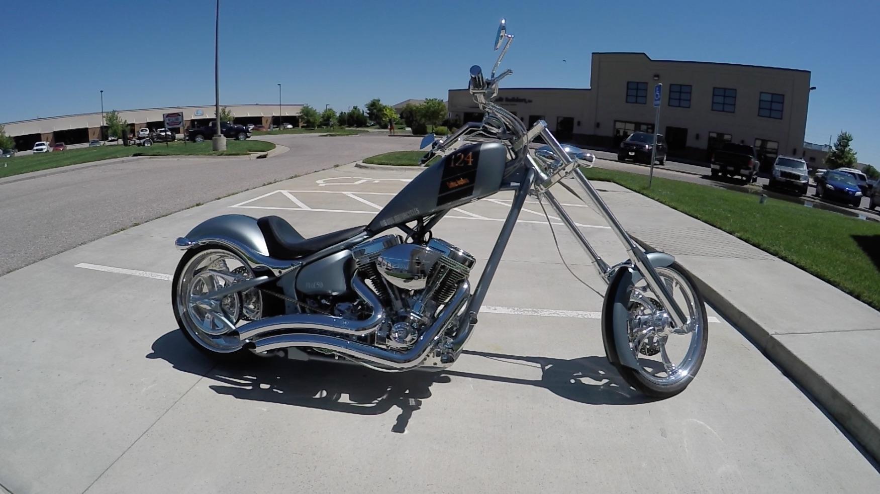 Big Dog Choppers For Sale On Ebay