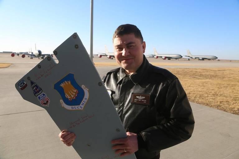 aeronautical innovation from wichita airman